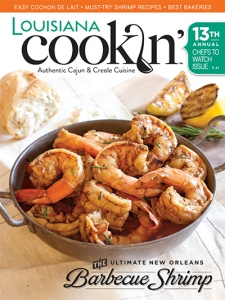 Louisiana Cookin September-October 2014