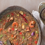 Oyster and Seafood Gumbo Recipe