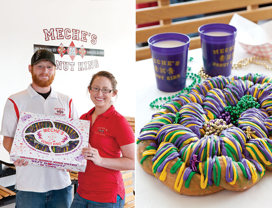 Kings Of King Cake 9 Of Louisiana S Best King Cakes