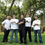 2012 Chefs to Watch