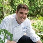 BRAD MCGEHEE Executive Chef, Ye Olde College Inn, New Orleans