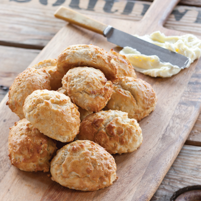 Drop Biscuits 7 Louisiana-Style Cornbread and Biscuit Recipes