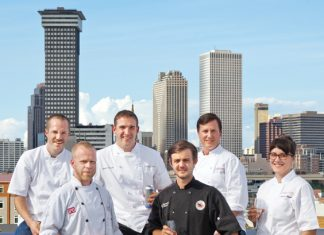 2013 Chefs to Watch