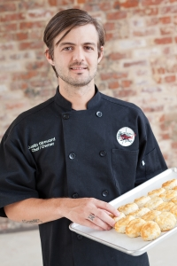 2013 Chef to Watch Justin Girouard