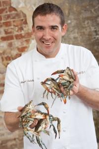 2013 Chef to Watch Michael Gulotta