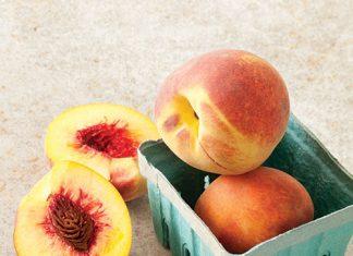 Louisiana Peaches