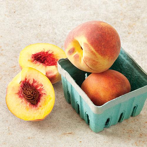 Six Ways with Louisiana Peaches