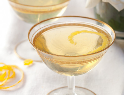 13 Holiday Cocktails Made for Your Next Get Together