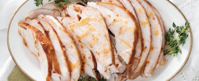 Cajun-Creole Thanksgiving Turkey