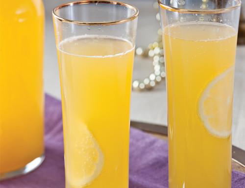 10 Cocktails to Make this Mardi Gras Season