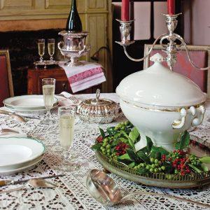 Reveillon Table