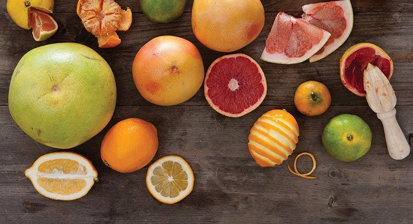 Louisiana Citrus