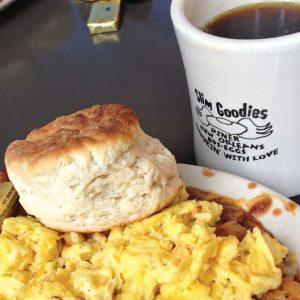Slim Goodies Breakfast