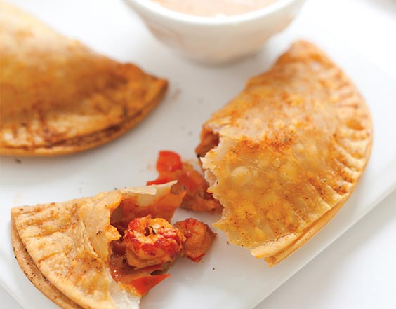 Crawfish Handpies
