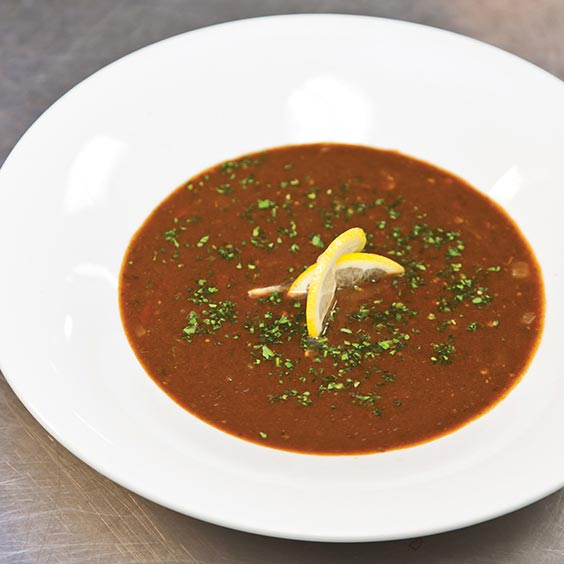 Classic Turtle Soup Recipes — Dishmaps