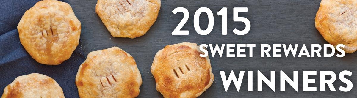 2015 Sweet Rewards
