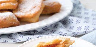 Creamy Crawfish Beignets