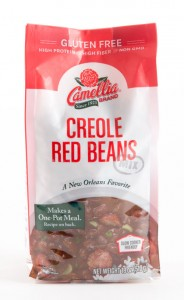 Camellia Brand Creole Red Beans Mix