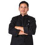 2016 Chefs to Watch - Chef Gabriel Balderas, El Cabo Verde