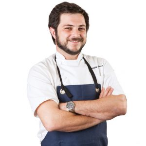 Chefs to Watch - Phillip Mariano, New Orleans