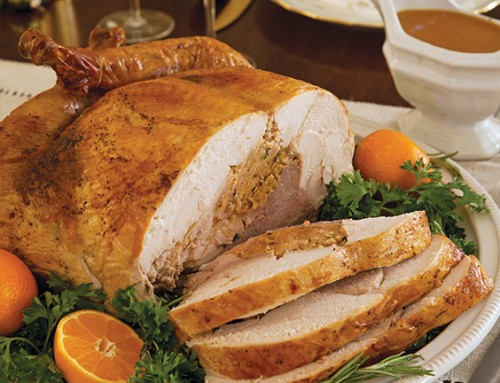 5 Tips for Your Best Turducken Yet (Plus Our Secret Gravy Recipe)