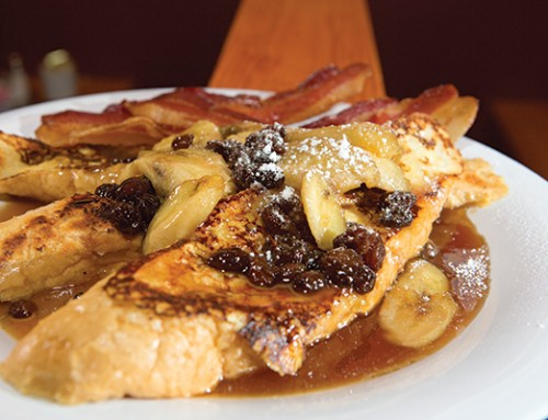 5 of Louisiana's Best Bananas Foster Dishes