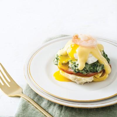 eggs sardou