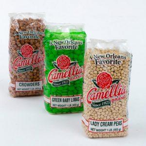 Camellia Brand Beans for Cajun Caviar
