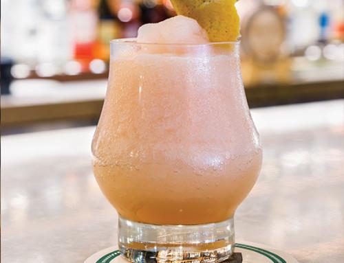 Palace Café's Hemingway Cocktail