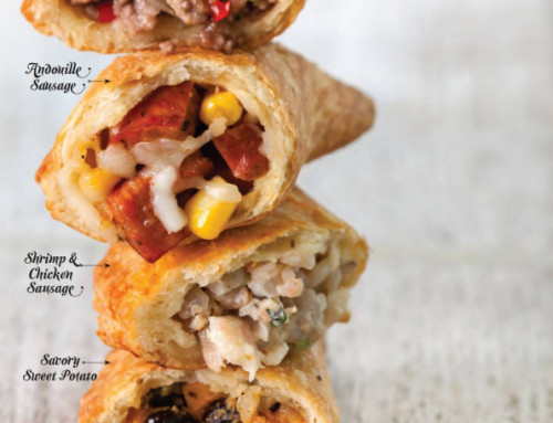 Meat Pie Mania: Our Favorite Recipes
