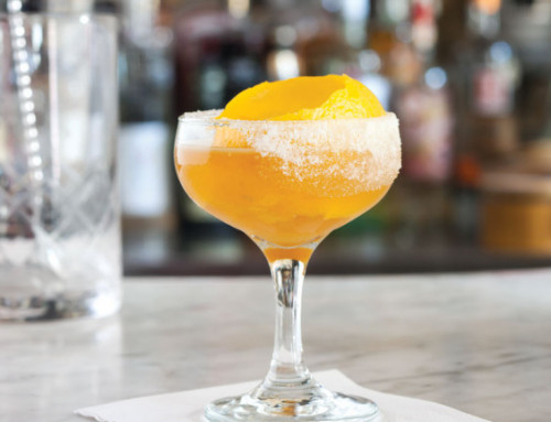 The Forgotten Cocktail: Brandy Crusta and Martinique Crusta