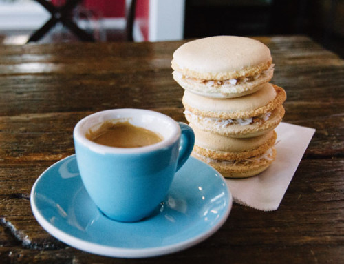 8 of Louisiana's Best Coffee Shops