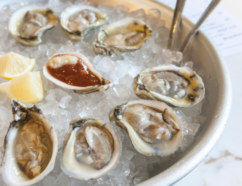 8 of Louisiana's Best Oyster Dishes