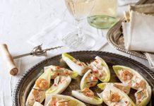 creole shrimp dip