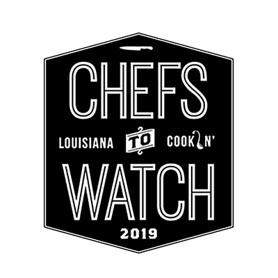 Louisiana Cookin' Chefs to Watch 2019